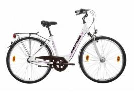 Gepida városi bicikli
