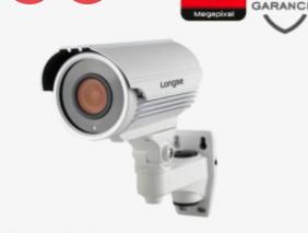 biztonsági kamerarendszer