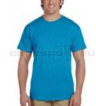 hímzett pólók