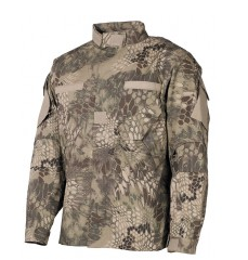 military kabát